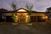 Homes for Sale in Manuel Antonio, Puntarenas $2,200,000