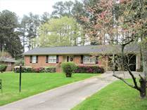 Homes Sold in Sanford, North Carolina $149,900