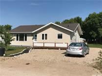 Homes for Sale in Saskatchewan, Canwood, Saskatchewan $119,900