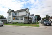 Multifamily Dwellings for Sale in Church St E, Smiths Falls, Ontario $159,900