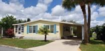 Homes for Sale in SWAN LAKE, Vero Beach, Florida $8,495