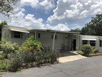 Homes for Sale in Chalet Village, Tampa, Florida $18,000