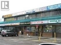 Commercial Real Estate for Rent/Lease in Mississauga, Ontario