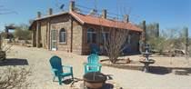 Homes for Sale in EL DORADO RANCH, San Felipe, Baja California $65,000