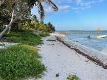 Lots and Land for Sale in Tulum, Quintana Roo $4,560,000
