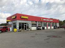 Commercial Real Estate for Sale in Chatham, Ontario $299,900