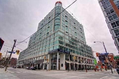 Toronto condos for sale entertainment district