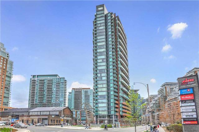 Liberty Village Condos for sale under $500,000