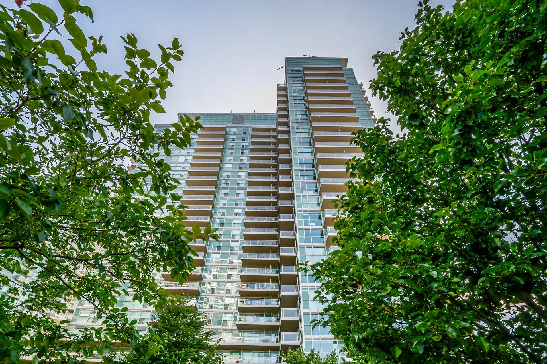 Liberty king west Village condos for sale