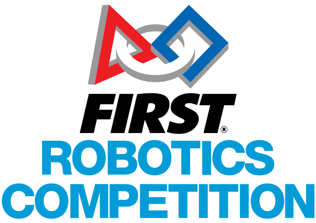 First Robotics Proud Supporter