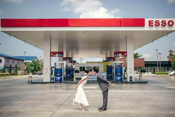 Gas Station For Sale Near Me >> Gas Stations For Sale In Gta Gas Station Business For Sale