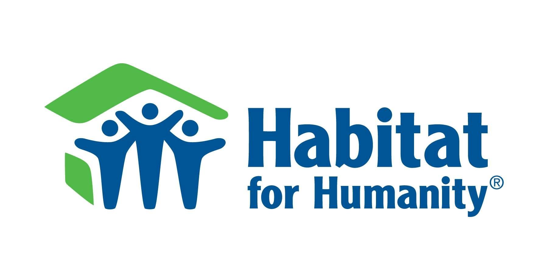 Habitat for Humanity Proud Supporter