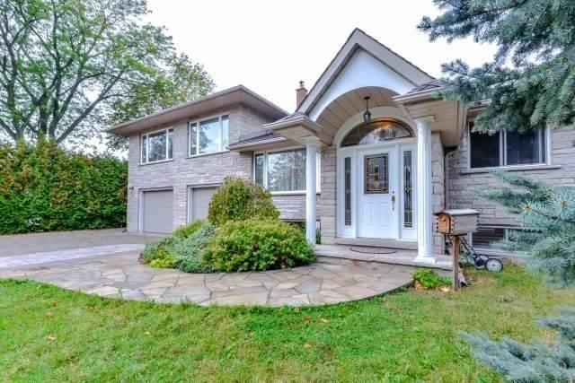 Etobicoke homes for sale backsplits