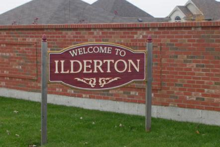 Ilderton Ontario Real Estate
