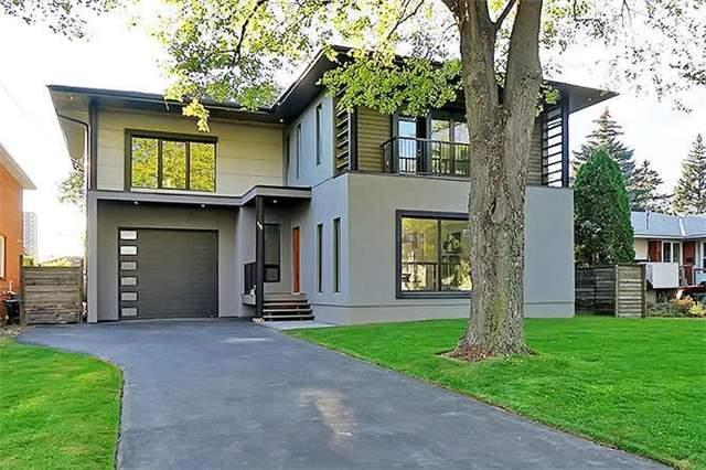 Central Etobicoke Homes for Sale