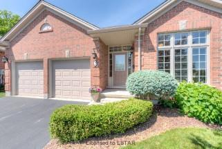 Cadeau Terrace London Ontario Condo Town Homes