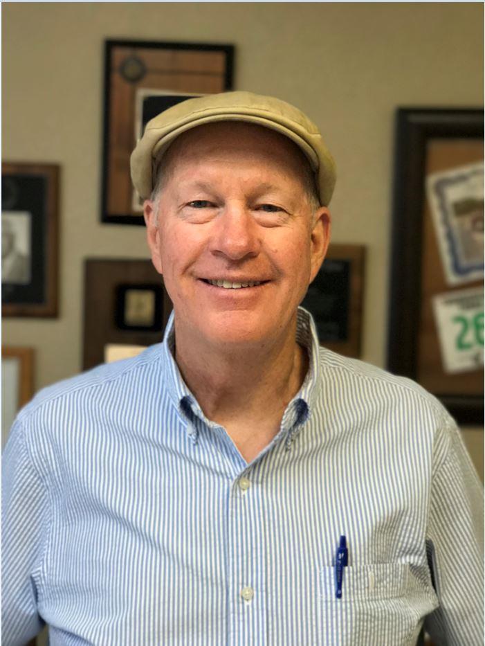 Charles Clark Broker/Owner Since 1977