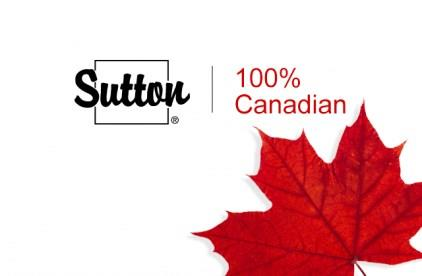 Sutton Group Envelope Real Estate 100% Canadian