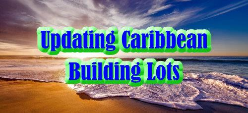 caribbean coast costa rica building lots