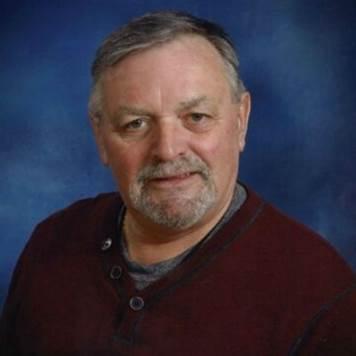 Rick Shepley