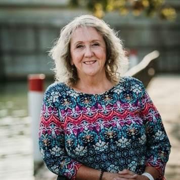 Julie O'Connor