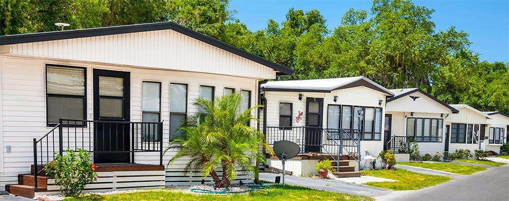 Zephyrhills Mobile Home Listings - Jason Garcia