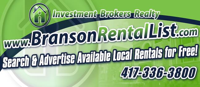 Investment brokers realty branson missouri ioma fund and investment management isle of man today