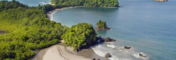 Punta Leona ,Costa Rica Houses for sale  Community luxury ocean view