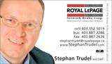 Stephan Trudel