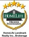 Homelife Landmark Realty Inc. Brokerage