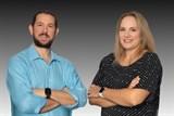 Randy Harden & Mariana Gozon
