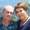 Wayne & Pilar Gardella