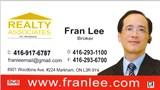 Fran Lee