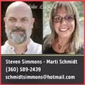 Steven Simmons -  Marti Schmidt