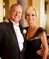 Michael and Taya Fidler