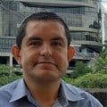 Jose Luis  Tello