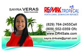 Sayra Castillo, www.REMAXTropical.com