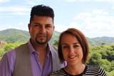 Tony & Anna Velez