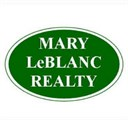 Mary LeBlanc Realty