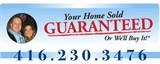 Mario Daniel Sconza Your Home SOLD Guaranteed Or We'll Buy It!