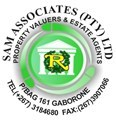 Sam Associates Pty Ltd