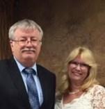 Larry & Nona Lambert