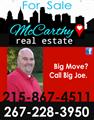 Big Joe McCarthy