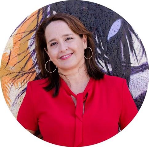Nora Moreno