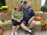 Mick and Virginia Blazek