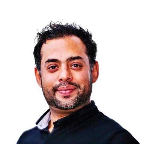 Suhail Akhtar