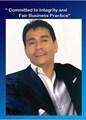 George William Mendoza, REALTOR, IRM, CIPS, E-PRO