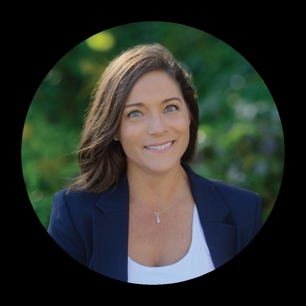 Raquel Blackwell Sales Representative
