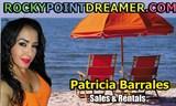 Patricia Barrales