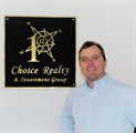 Chad Fisher - 1st Choice Realty